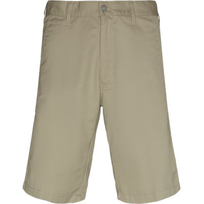 Presenter Shorts Regular | Presenter Shorts | Sand